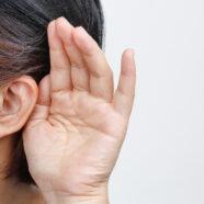 Vrouwen met osteoporose hebben verhoogd risico op gehoorverlies
