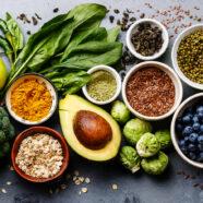 Plantaardig voedsel verbetert hartgezondheid