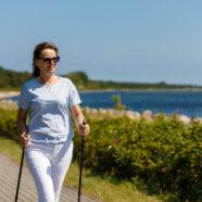 Stevig doorwandelen vermindert risico op invaliditeit bij artrose