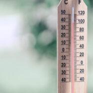 Warmte beschermt tegen osteoporose