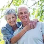 Kan een gewrichtsvervangende operatie uw huwelijk redden?