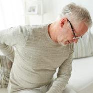 Bijna kwart hernia-operaties heeft niet het gewenste effect
