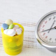 Hoge bloeddruk? Misschien ligt het aan uw medicijnen!
