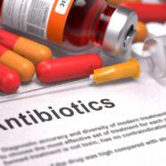Meer kans op reumatoïde artritis bij gebruik antibiotica